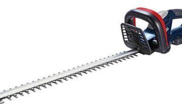 Spear & Jackson S1851CH 51cm Cordless Hedge Trimmer - 18V