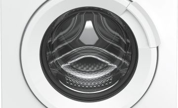 Beko WTL104151W 10KG 1400 Spin Washing Machine - White