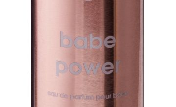 Missguided Babe Power for Women Eau de Parfum - 80ml