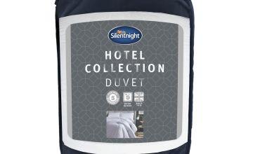Silentnight Hotel Collection 13.5 Tog Duvet