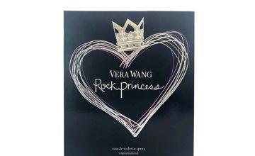 Vera Wang Rock Princess Eau de Toilette - 100ml