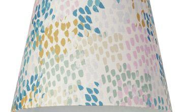 Argos Home Artisan Shade - Multicoloured