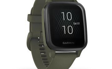 Garmin Venu Sq Music Edition Smart Watch
