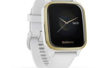 Garmin Venu Sq Smart Watch