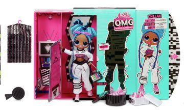 LOL Surprise OMG Fashion Doll - Chillax