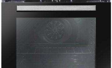 Candy FCP602X/E Built In Single Oven - Stainless Steel