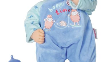 Baby Annabell Little Alexander 36cm Doll