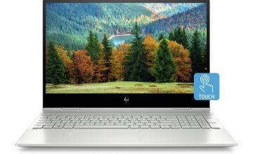 HP Envy x360 15.6in i5 8GB 256GB FHD Touchscreen Laptop