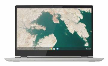 Lenovo C340 15.6in Pentium 4GB 32GB Chromebook - Grey