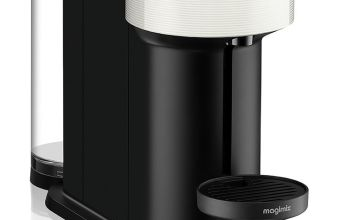 Nespresso by Magimix Vertuo Next Pod Coffee Machine