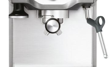 Sage BES810BSS The Duo Temp Pro Espresso Coffee Machine