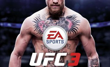 UFC 3 Xbox One Game