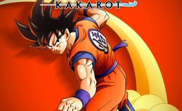 Dragon Ball Z: Kakarot Xbox One Game