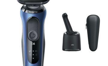 Braun Series 6 Electric Shaver 60B7000CC