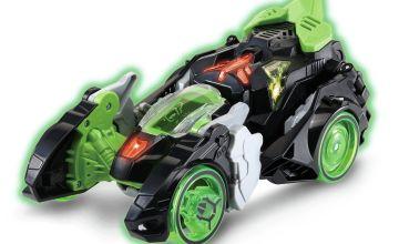 VTech Switch & Go Dino's Riot The T-Rex