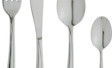Viners 26 Piece Stainless Steel Cutlery Set