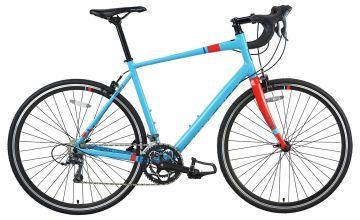 Challenge Dynamic CLR 0.3 700C Wheel Size Unisex Road Bike