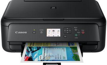 Canon PIXMA TS5150 Wireless Inkjet Printer