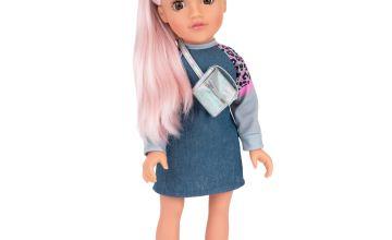 Designafriend Billie Doll - 18inch/45cm