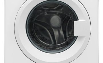 Bush WMNB1012EW 10KG Washing Machine - White