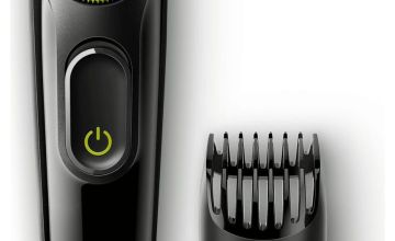 Braun BT3021 Beard Trimmer and Hair Clipper
