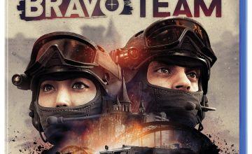 Bravo Team PS VR Game (PS4)