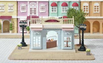 Sylvanian Families Town Series - Creamy Gelato Shop