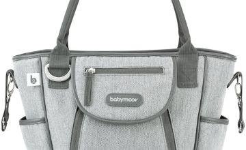 Babymoov Daily Changing Bag - Smokey