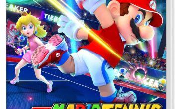 Mario Tennis Aces Nintendo Switch Game