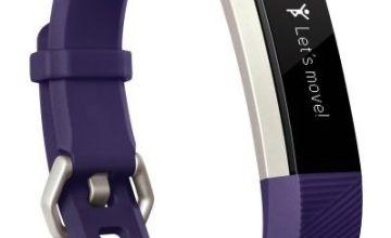 Fitbit Ace Kids Activity Tracker - Power Purple