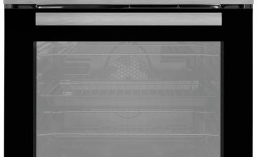Beko BIF22100X Built In Single Electric Oven - S/Steel