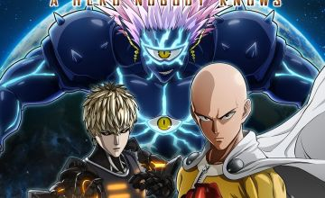 One Punch Man: A Hero Nobody Knows PS4 Game