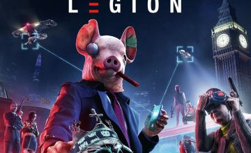 Watch Dogs 3 Legion PS5 Game