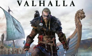 Assassin's Creed Valhalla PS5 Game