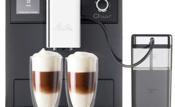Melitta F630-102 Bean to Cup Coffee Maker
