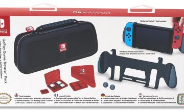 RDS Nintendo Switch Grip and Stand Case