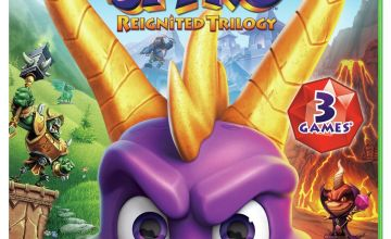 Spyro Reignited Trilogy Xbox One Game