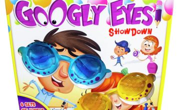 Googly Eyes Showdown from Goliath Games