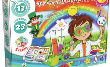 Science4you Science of Rainbows