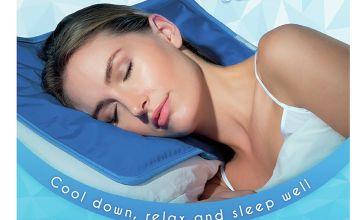 JML Chillmax Soft Pillow