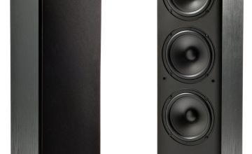 Polk Audio T50 Tower Speakers