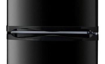 Hotpoint HBNF5517BUK Fridge Freezer - Black