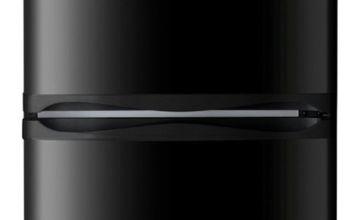 Hotpoint HBD5517BUK Fridge Freezer - Black