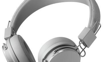 Urbanears Plattan 2 Bluetooth On-Ear Headphones - Dark Grey
