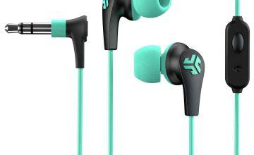 JLab JBuds Pro In-Ear Headphones - Teal