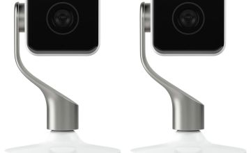 Hive View - 2 Pack - White