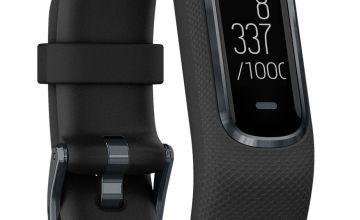 Garmin Vivosmart 4  Smart Watch