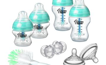 Tommee Tippee Advanced Anti-Colic Starter Kit