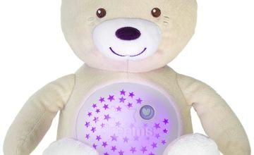 Chicco Baby Bear - Cream
