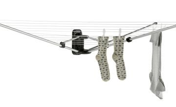 Argos Home Wall Mounted Airer